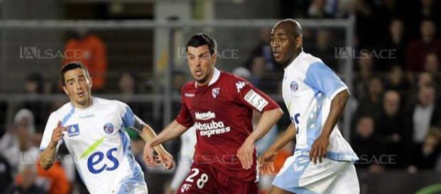 Foot régional | Pascal Johansen revient à Colmar dimanche - lalsace.fr