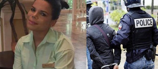 Interpol dá dura em Day McCarthy - Foto meramente ilustrativa