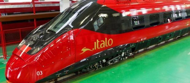 Italo, nuove corse e assunzioni grazie al treno Evo