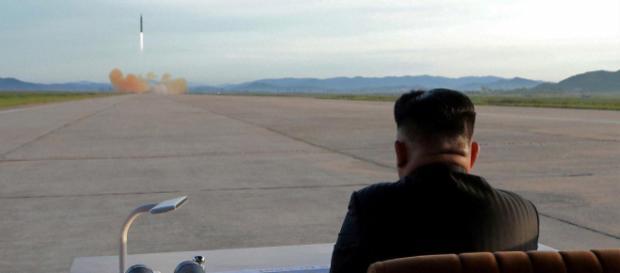 Kim Jong-un a anunțat că țara sa a devenit un stat complet NUCLEAR, după lansarea celei mai puternice rachete de care dispune - Foto: Twitter
