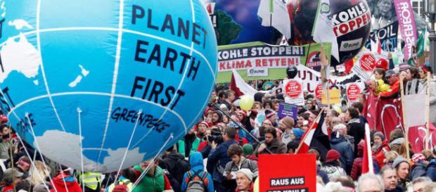 La COP 23 : notre résumé en trois points - minutenews.fr
