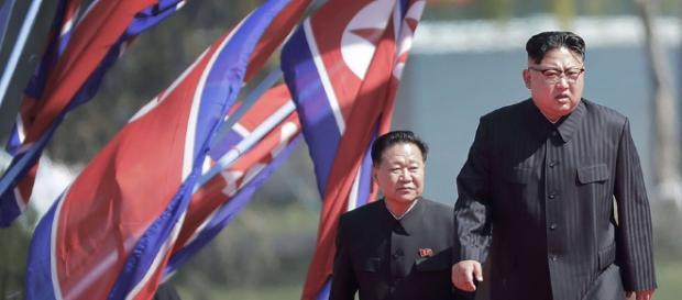 La Corée du Nord a procédé à un nouveau tir de missile balistique - rtl.fr