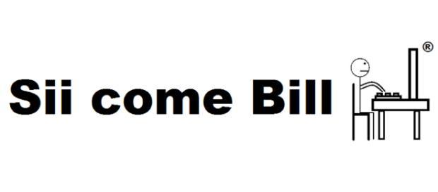 O sei con Bill, o sei contro di lui. Sii come Bill