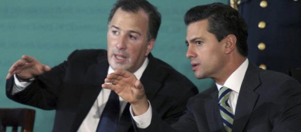 Peña Nieto busca en Meade la oportunidad de reivindicarse.