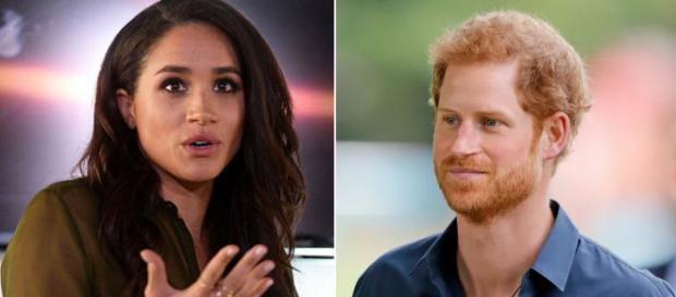 Prince Harry's fiancee must go through some changes. Image Credit: Own work