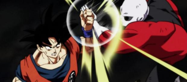 Dragon Ball Super: Jiren es el guerrero más fuerte en la serie?