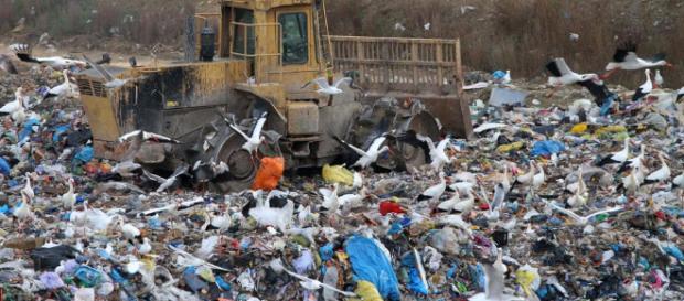 reciclaje, demasiado vertedero - lavanguardia.com