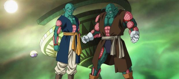 These Namekian's are not yet expired