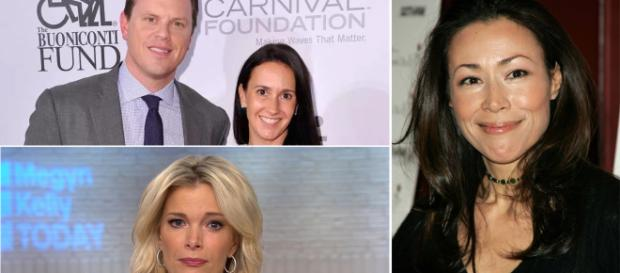 Who will replace Matt Lauer? Image Credit: Own work