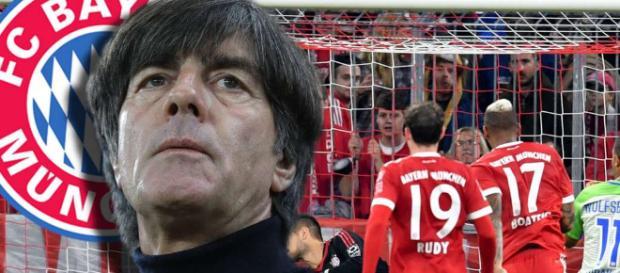 Wird Löw künftiger Bayerntrainer?