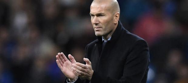 ¿Zidane podría irse luego del Real Madrid?