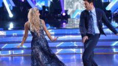 'Dancing with the Stars': episode 8 recap and episode 9 sneak peeks