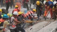 Expropiación del inmueble Álvaro Obregón 286 y construcción de Memorial