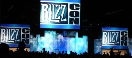 Blizzcon to livestream major announcements during opening ceremony Photo credit - Tinyfroglet | commons.wikimedia.org