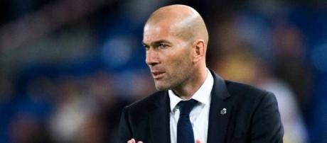 La decisión de Zidane sobre la continuidad de dos cracks del Real ... - futbolentrelineas.net