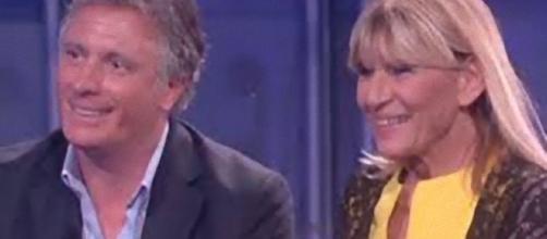 Anticipazioni Uomini e Donne: novità per Gemma e Giorgio Manetti.