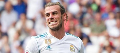 Bale regresa a la convocatoria frente a Las Palmas