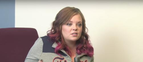 Catelynn Lowell [Image by Wetpaint/YouTube]