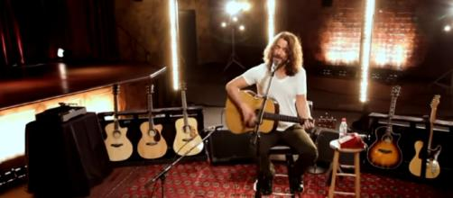 Chris Cornell - Pro Shot - Acoustic Live - -Image credit - Steved111 | YouTube