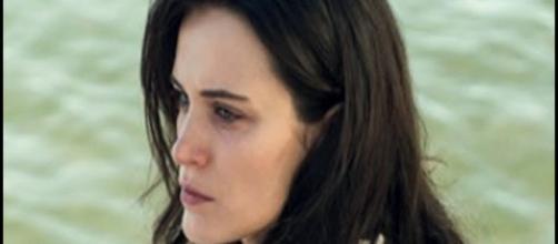 """Clara é a protagonista na novela """"O Outro Lado do Paraíso"""", da Globo"""