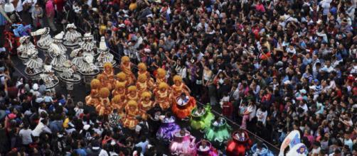 Desfile de Día de Muertos 2017, con la mejor vista desde estos lugares - chilango.com