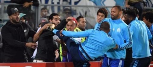 Evra c'est Cantona 2.0 en Europa League !
