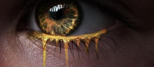 Eye crying -- KeithAGass/Flickr.