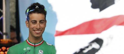 Fabio Aru, uno dei grandi acquisti della UAE Emirates