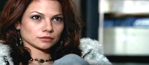 General Hospital News Tamara Braun Returns to GH in New Role [image source: General Hospital News/ Youtube]