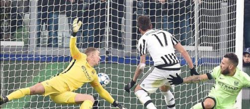Calciomercato Juventus: al Manchester City piace un obiettivo bianconero.