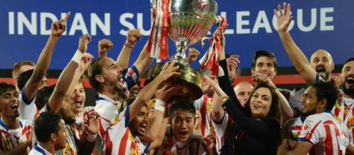 Indian Super League 2017-18 full schedule: ATK vs Kerala Blasters ... - hindustantimes.com