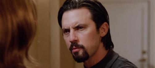 Jack Pearson 'This Is Us' character played by Milo Ventimiglia. (Image Credit: This Is Us/YouTube screencap)