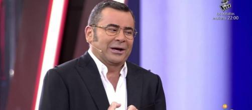 Jorge Javier Vázquez en GH Revolution.