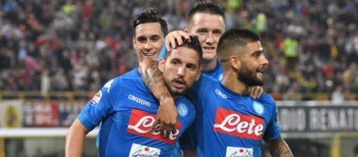 Naples peut-il gagner la Serie A ?