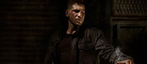 El fantástico mundo de The Punisher. - marvel.com