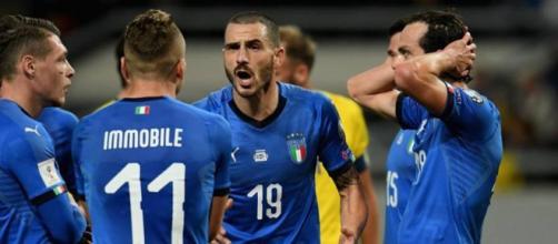 Niente premi Fifa, niente diritti tv, spot a costo ridotto: l'eliminazione dell'Italia costa veramente caro - gazzetta.it
