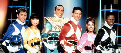 Five random facts about the 'Power Rangers' in preparation for the 25th anniversary next year. - [Photo credit: bagogames/flickr]