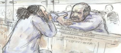 Procès Merah : le frère de Mohamed Merah coupable d'association de malfaiteurs par la cour d'assise de Paris.