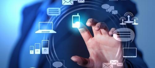 Recurso Humanos na Era Digital oferece novas opções de contratação. ( Foto: Google)