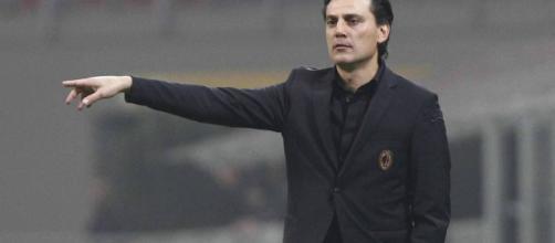 Sassuolo-Milan: Ultima chiamata per Montella ... - hoxforum.com