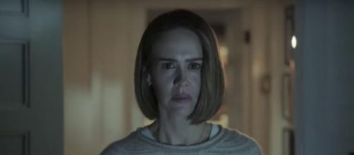 'American Horror Story: Cult' just aired Episode 9. -- YouTube screen capture / FX