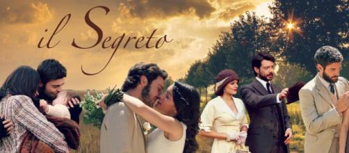 """Soap Opera """"Il Segreto"""" - ilsegreto.net"""