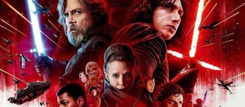 Star Wars: The Last Jedi, ultime notizie