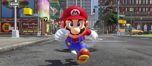 Super Mario Odyssey's Full Game Size. - gadgetsngaming.com
