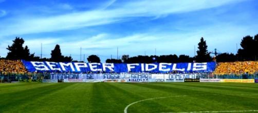 Tanta attesa per Fidelis Andria- Lecce.