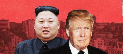 Tensiones entre Corea del norte y Estados Unidos de América generan conflicto internacional