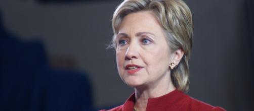 The revelations have come as a setback for Hillary Clinton. [Image credit: Mark Nozell/Flickr]