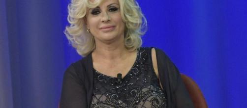 Uomini e Donne, Tina Cipollari e il marito Chicco Nalli addio