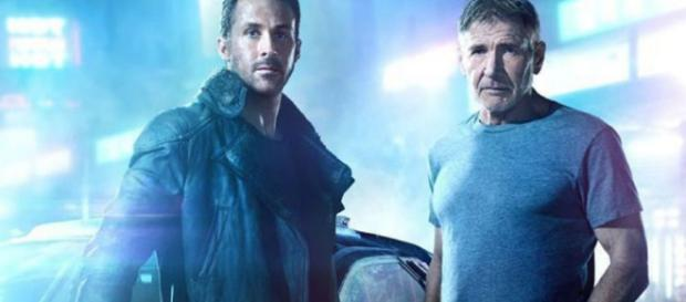 Blade Runner 2049, Locandina. Rock&Gol - Blog - Firenze - Repubblica.it - repubblica.it