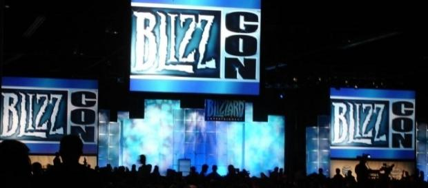 Blizzcon to livestream major announcements during opening ceremony Photo credit - Tinyfroglet   commons.wikimedia.org